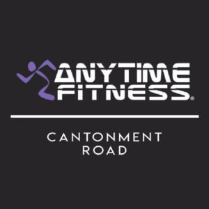 Anytime Fitness @Cantonment Road