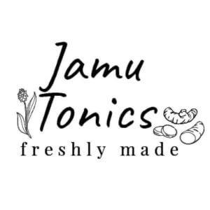 Jamu Tonics