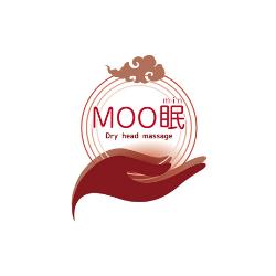 Moomin Dry Head Massage
